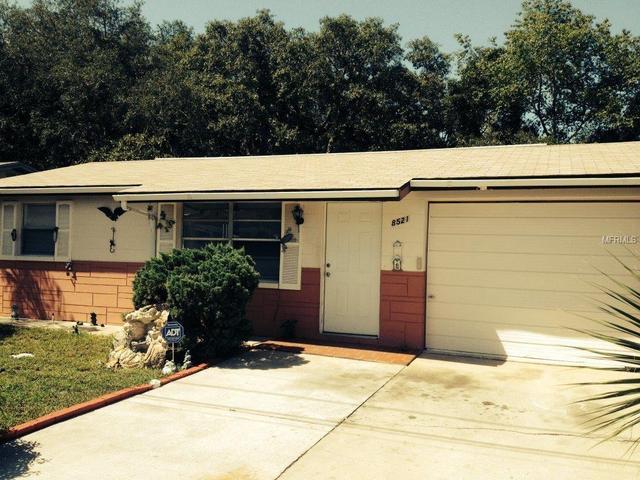 8521 Sunnydale Dr, Hudson, FL 34667