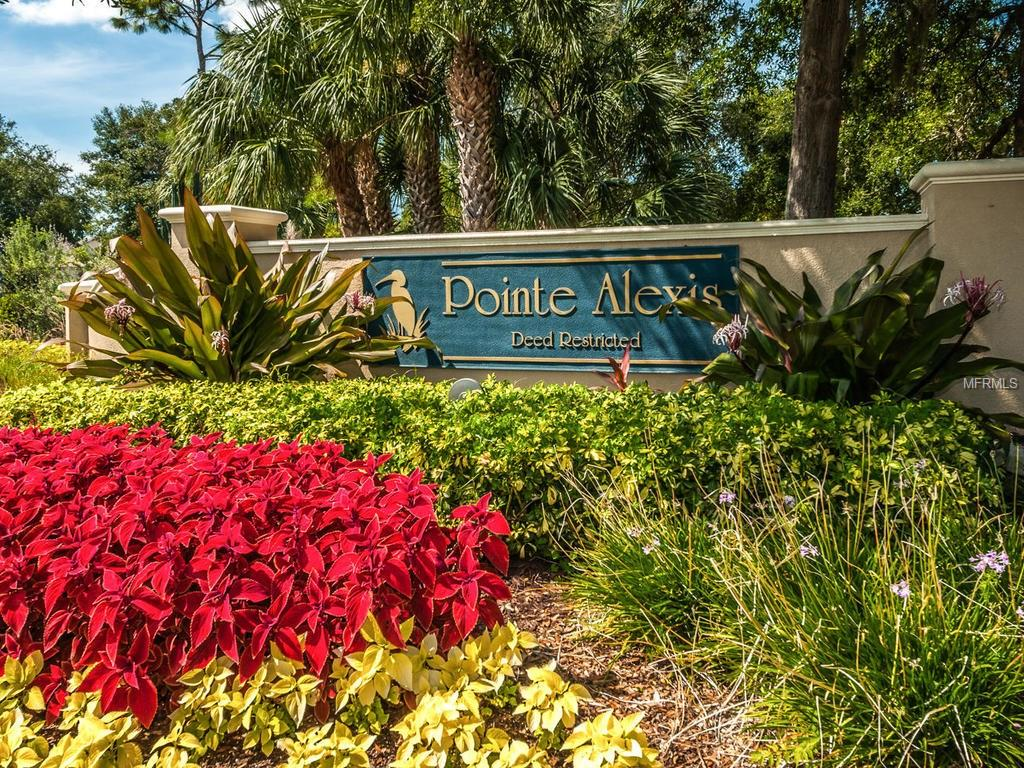 1005 Pondview Court, Tarpon Springs, FL 34689