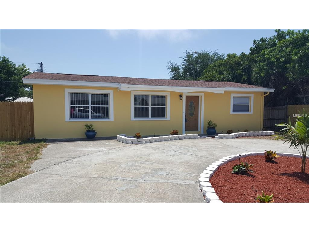 259 42nd Avenue, St Pete Beach, FL 33706