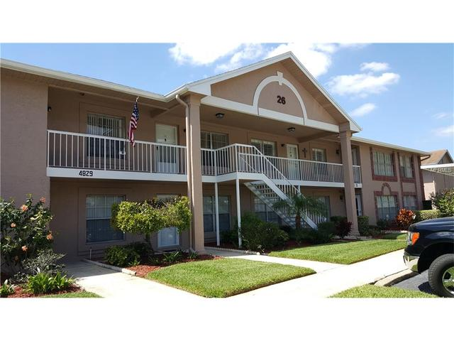4829 Sunnybrook Dr #APT 22, New Port Richey, FL