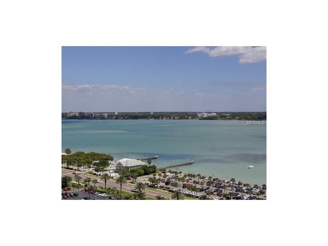 1170 Gulf Blvd #APT 704, Clearwater Beach FL 33767
