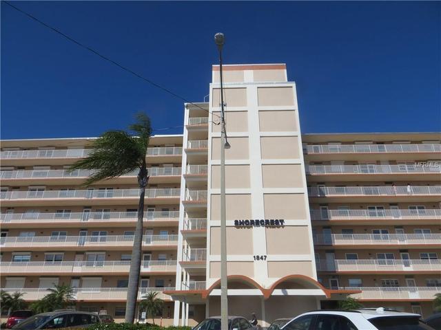1847 Shore Dr #APT 306, Saint Petersburg, FL