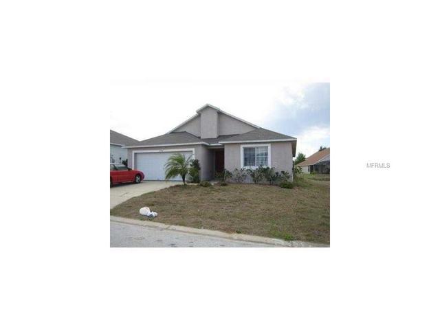 830 Hillcrest Dr, Davenport, FL 33897