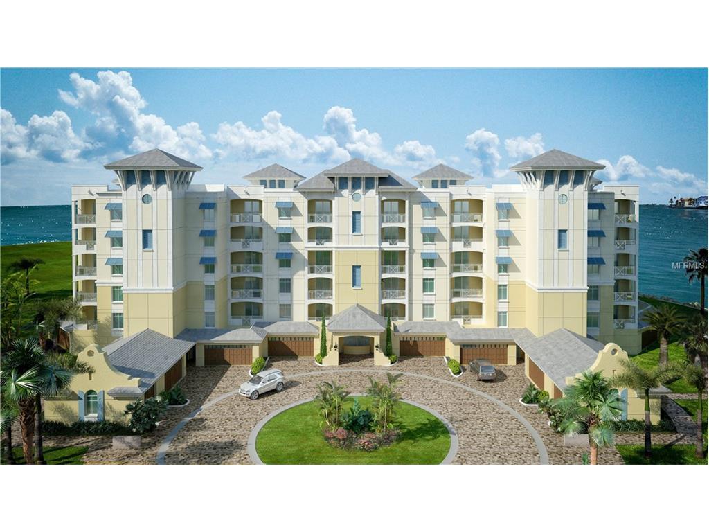 650 Collany Key Road #405, Tierra Verde, FL 33715