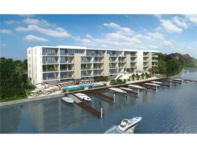 415 Island Way #APT 404, Clearwater Beach FL 33767
