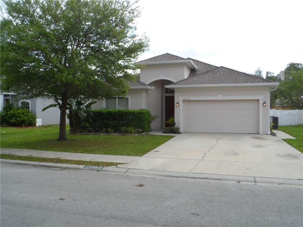 12050 Tasha Ct, New Port Richey, FL