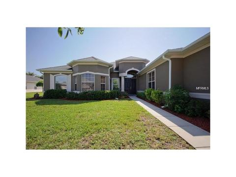 1640 Nodding Thistle Dr, New Port Richey, FL 34655