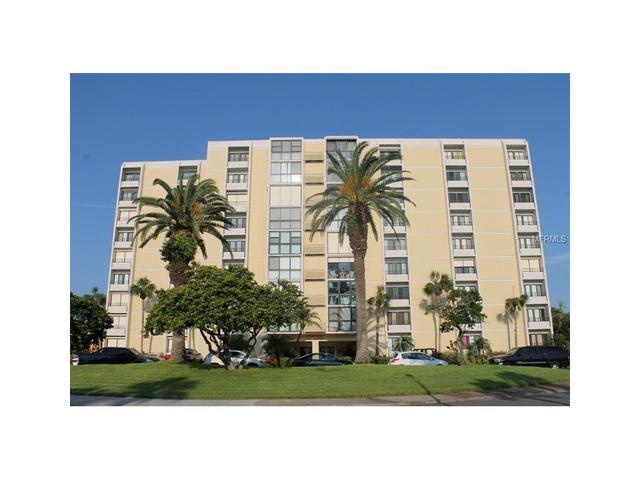 830 S Gulfview Blvd #APT 302, Clearwater Beach FL 33767