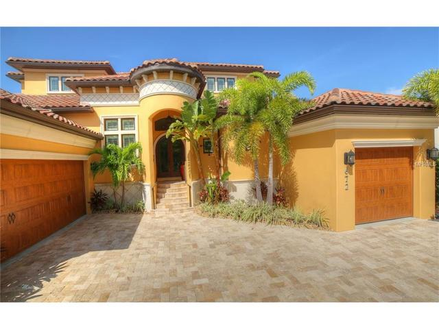 672 Harbor Is, Clearwater Beach FL 33767