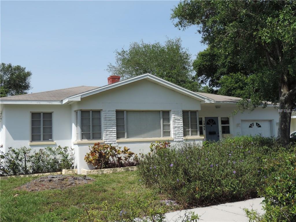 1462 Jacaranda Cir, Clearwater, FL