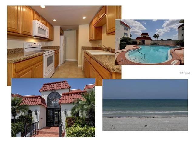 2900 Gulf Blvd #206, Belleair Beach, FL 33786
