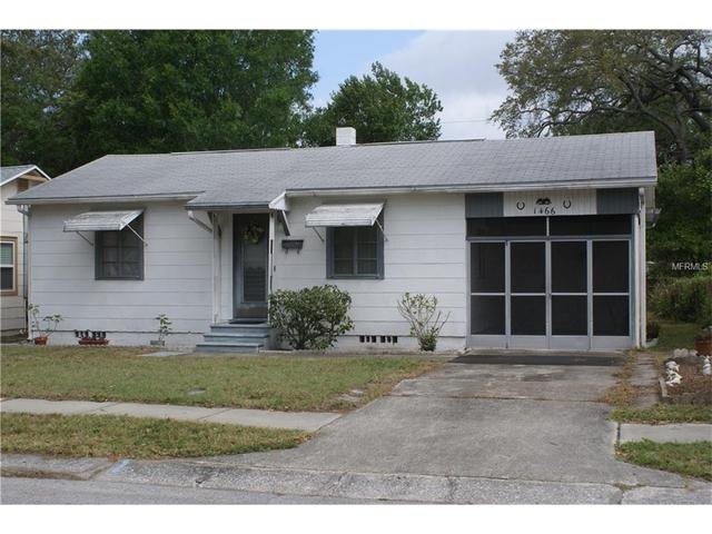1466 Park St, Clearwater FL 33755