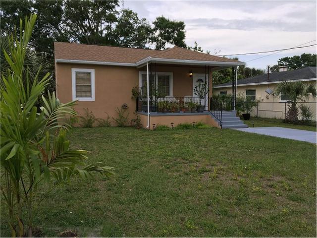 4111 W Carmen St, Tampa, FL