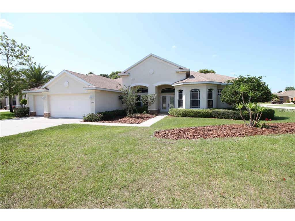 13468 Princewood Ct, Spring Hill, FL