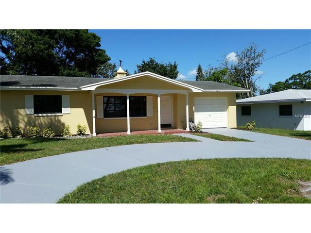 1252 Oakview Ave, Clearwater FL 33756