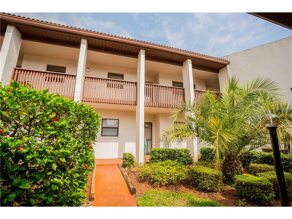 7623 Radcliffe Cir #APT A110, Port Richey, FL