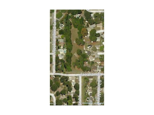 Jacaranda Ave, Seminole, FL 33777