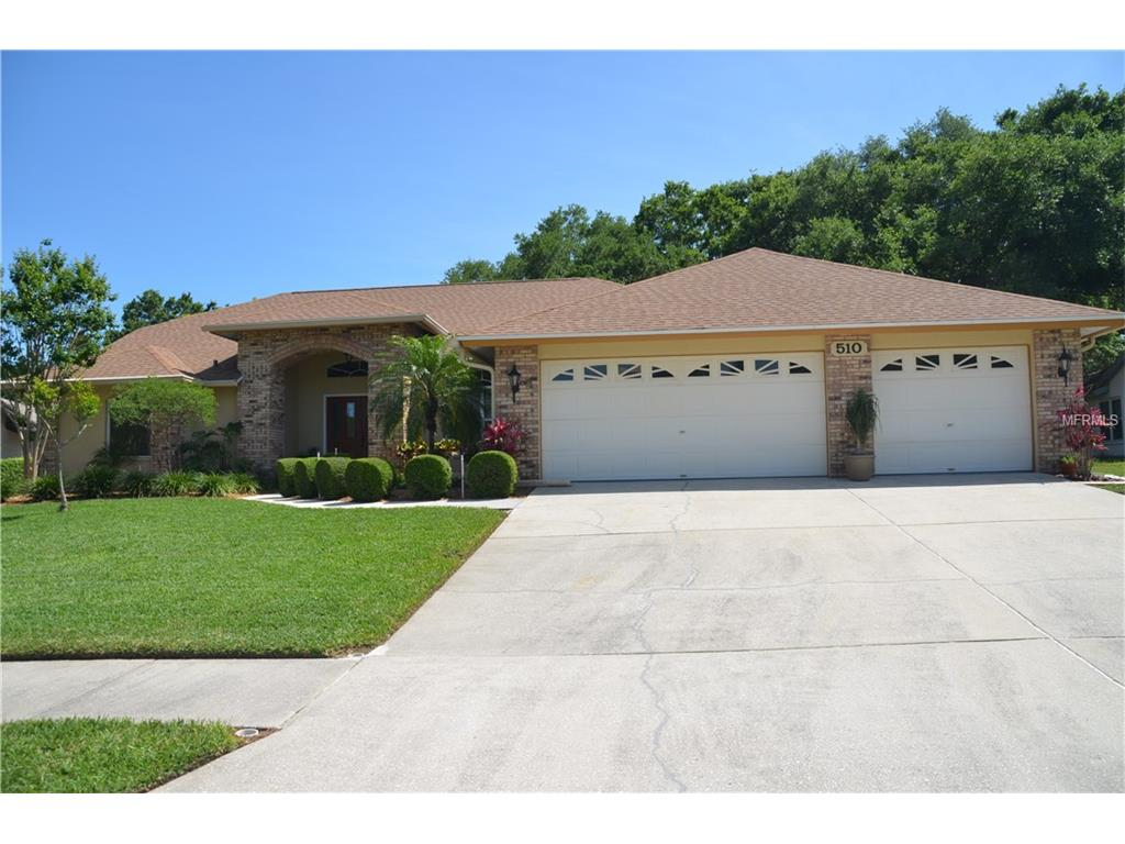 510 Humphries Rd, Safety Harbor, FL
