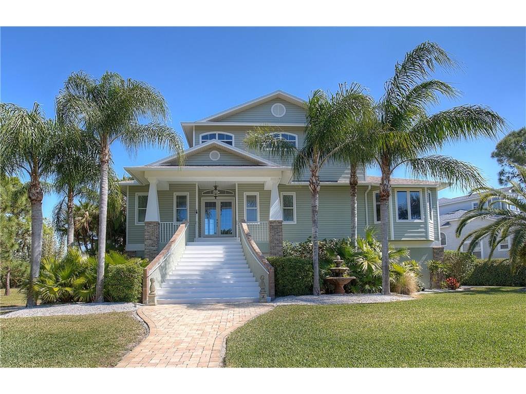 213 Sanctuary Dr, Crystal Beach, FL