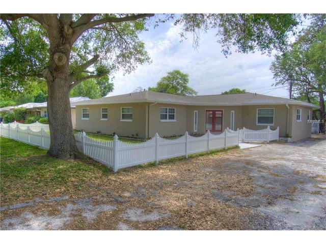118 N Hillcrest Ave, Clearwater FL 33755
