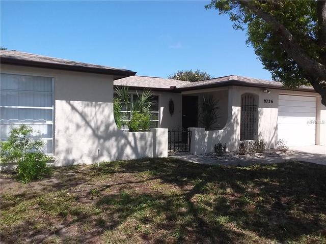 9726 Richwood Ln, Port Richey FL 34668