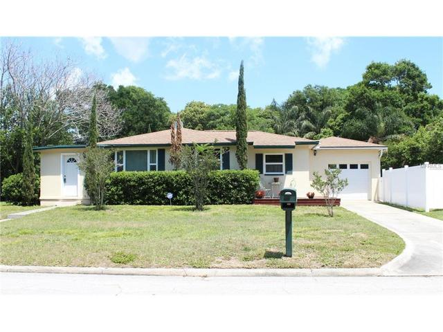 11 N Crest Ave, Clearwater FL 33755