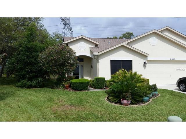 11066 Cherrywood Ct, Spring Hill FL 34609