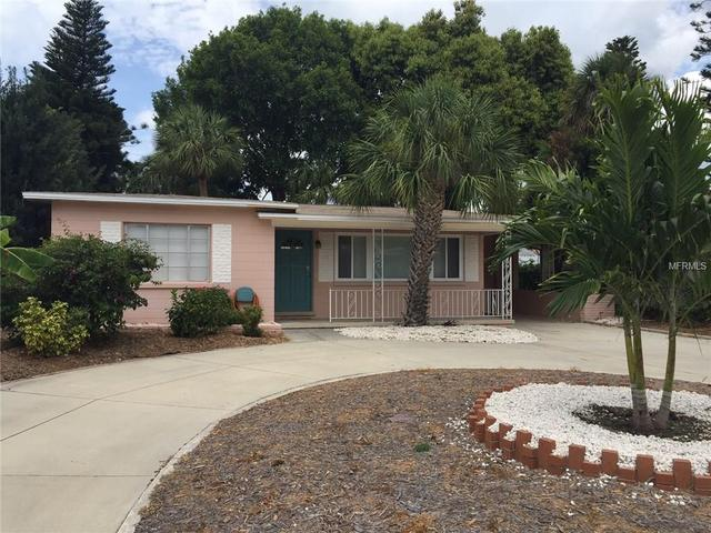 353 81st Ave, Saint Pete Beach, FL 33706