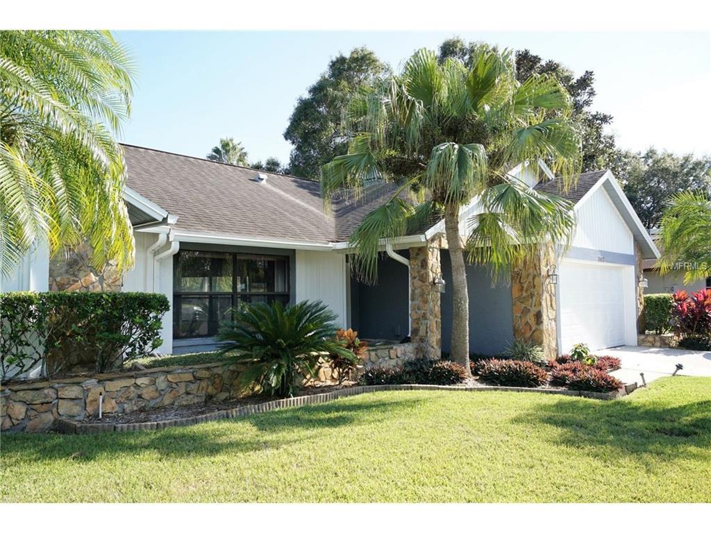3198 Edgemoor Drive, Palm Harbor, FL 34685