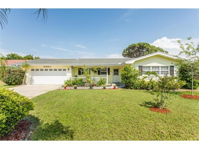 6884 22nd Way, St Petersburg FL 33712