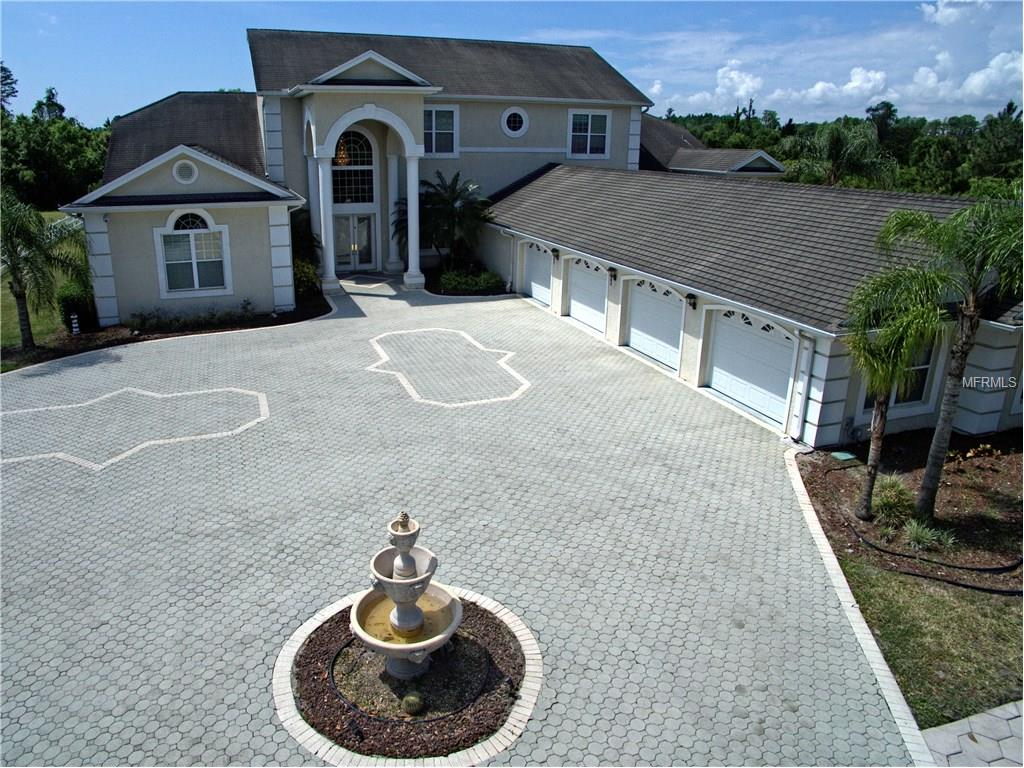 11414 Innfields Drive, Odessa, FL 33556