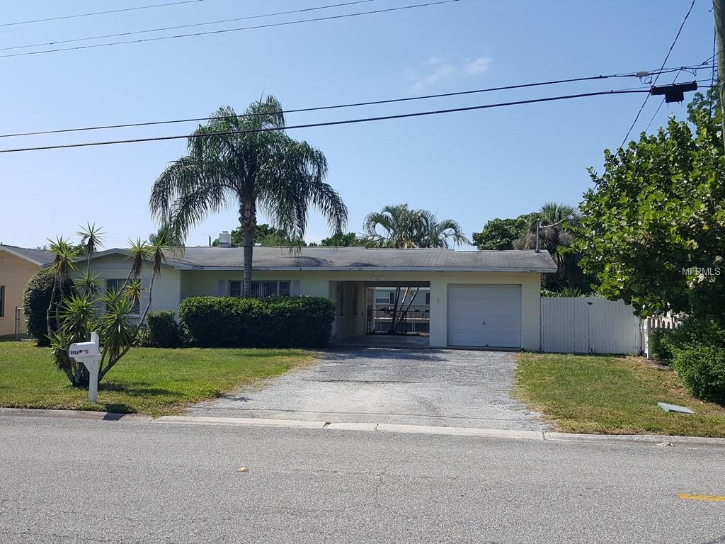 5004 W Euclid Ave, Tampa, FL