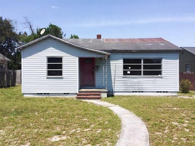 4741 Emerson Ave, St Petersburg FL 33711