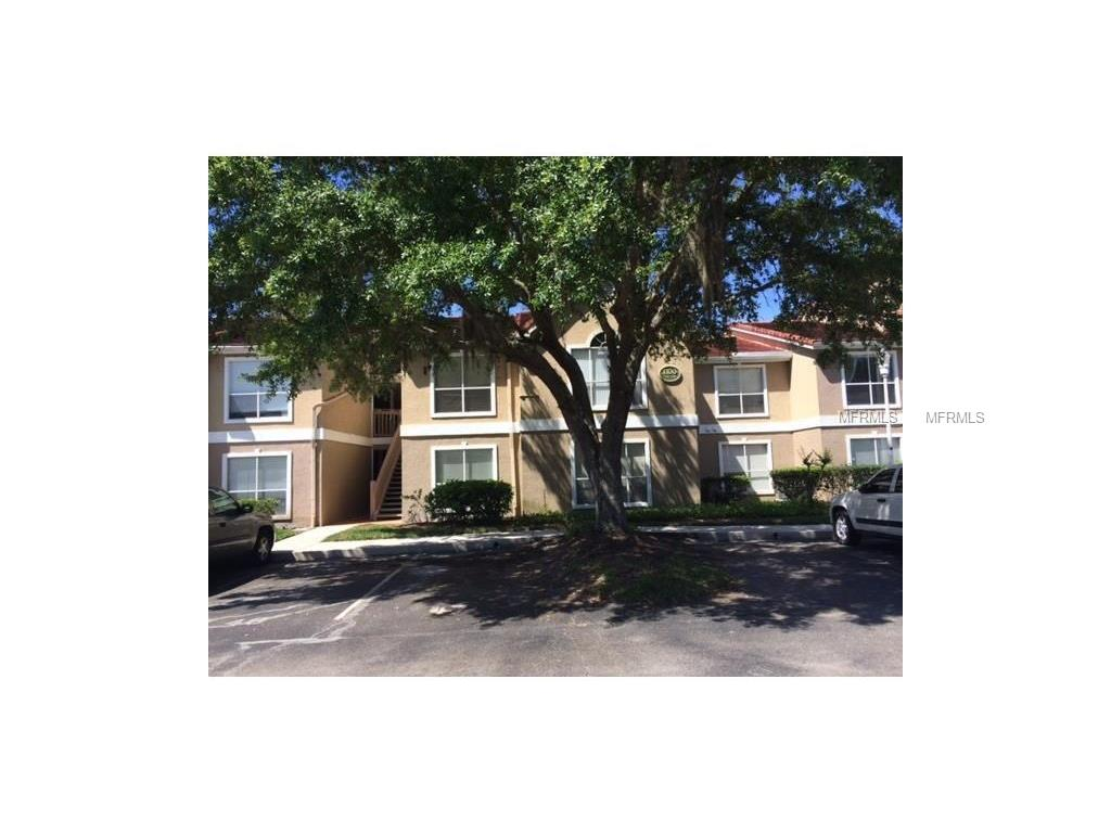 9481 Highland Oak Dr #APT 1114, Tampa, FL