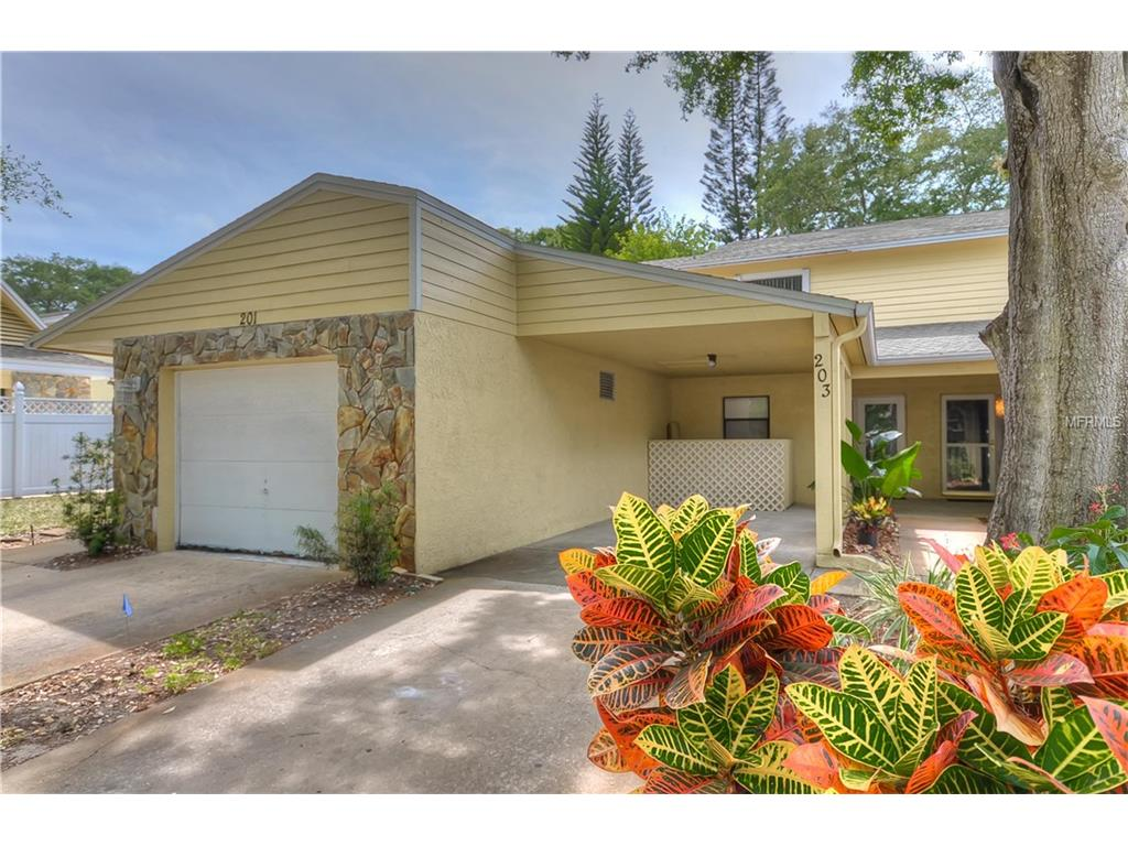 203 Somerset Ln, Palm Harbor, FL