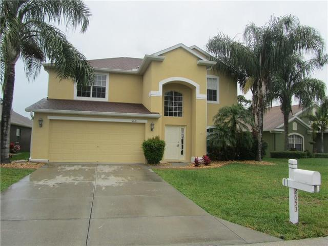 2653 Sierra Vista Way, Holiday FL 34691