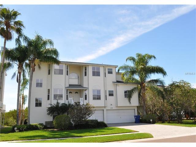 136 Sanctuary Dr, Crystal Beach, FL