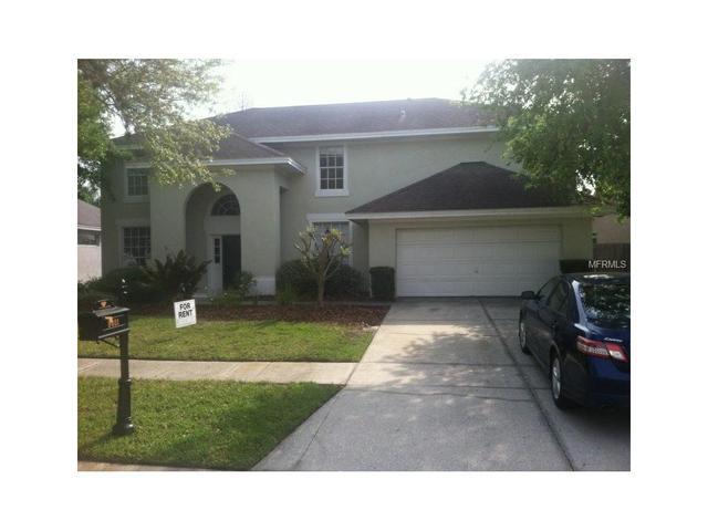9401 Woodbay Dr, Tampa, FL 33626