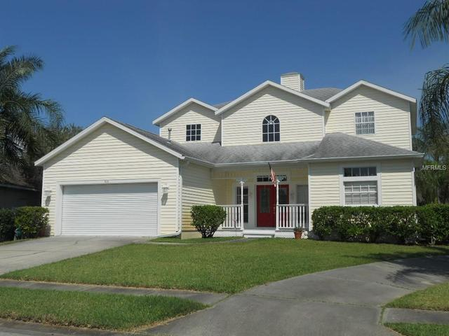 810 Christina Cir, Oldsmar, FL