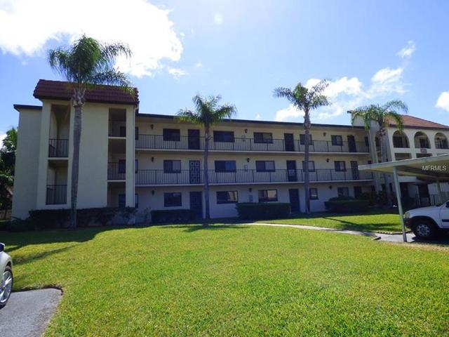 3055 Casa Del Sol Cir #APT 309, Clearwater, FL