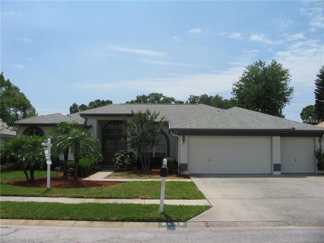 2680 Saddlewood Ln, Palm Harbor, FL