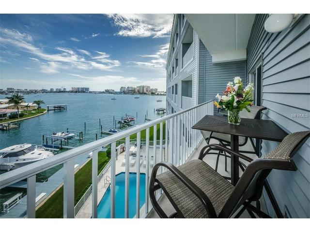 610 Island Way #APT 404, Clearwater Beach FL 33767
