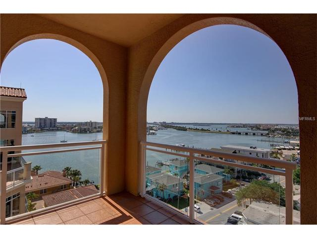 501 W Mandalay Ave #APT 1001, Clearwater Beach FL 33767