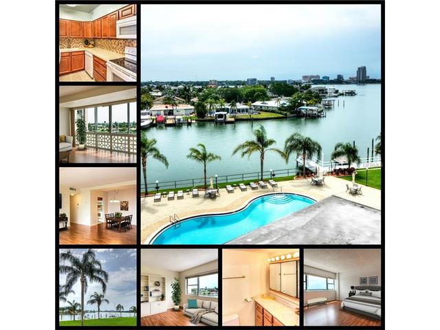 31 Island Way #APT 402, Clearwater Beach FL 33767