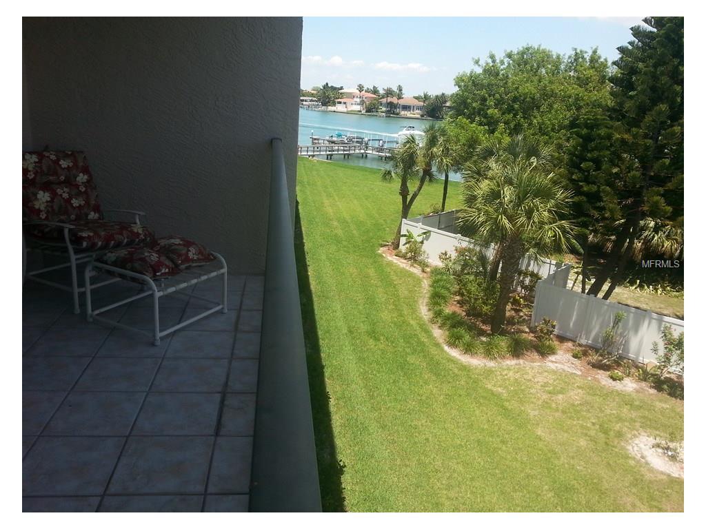 8701 Blind Pass Road #202-B, Saint Pete Beach, FL 33706