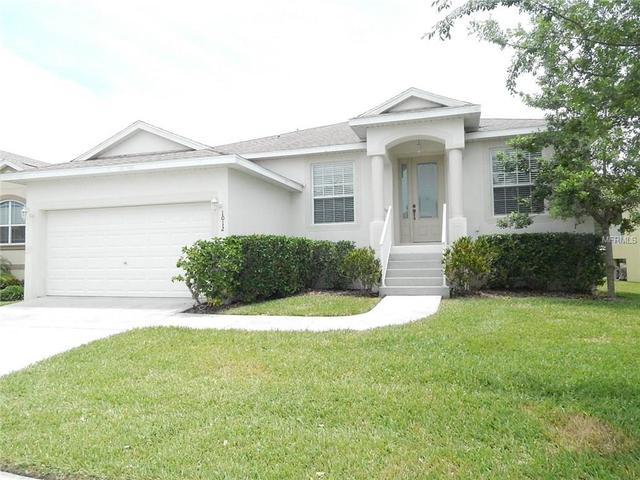 1012 Blue Heron Way, Tarpon Springs, FL