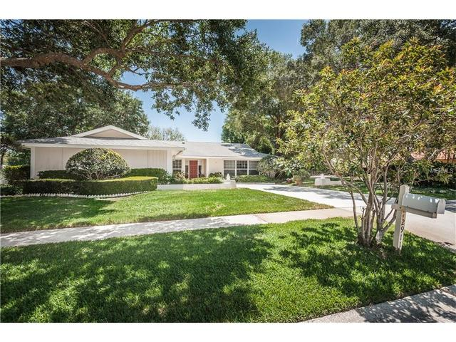 2911 Mill Stream Ct, Clearwater FL 33761