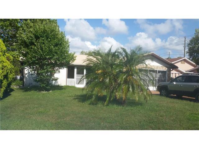 5010 Brookside Ln, New Port Richey, FL