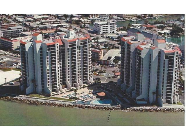 450 S Gulfview Blvd #APT 801, Clearwater Beach FL 33767