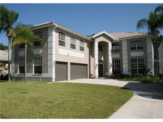 1319 Kings Way Ln, Tarpon Springs, FL